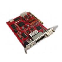 DBstar DBS-HVT11(HVT 2011) Fullcolor LED Sending Card