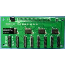Hub08 LED Control Card no need 50pin cable