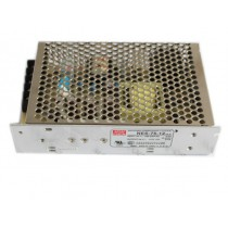 Meanwell 24V3.2A(NES-75-24)LED Power Supply CE approved
