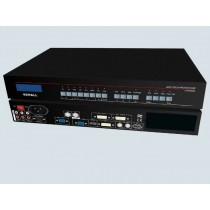 VDWALL LVP603S LED Video Processor DHL Free Shipping