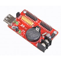 Kaler X2 Single Color LED Control Card