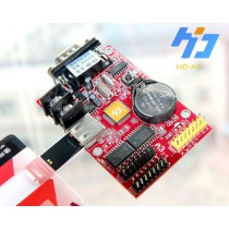 Huidu HD-A3 LED Control Card for single color led screen