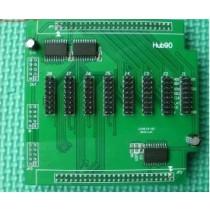 Hub90 LED Control Card for LED Display Sign