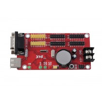 Kaler X4S LED Controller,LED Control Card for Single Color