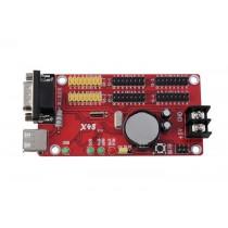 Kaler X4S LED Controller,LED Control Card for Single Color