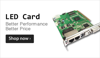 led card