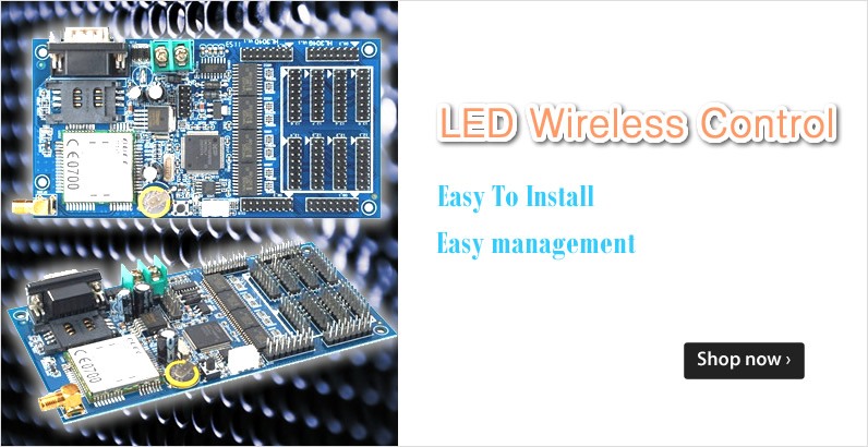 linsn led card
